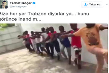 Ferhat Göçer paylaştı! Sosyal medya yıkıldı