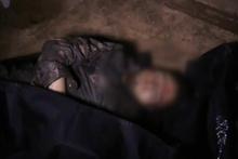 Halep'te camiye hava saldırısı