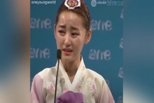 Sosyal medya Kuzey Kore'den kaçan kızın anlattıklarını konuşuyor