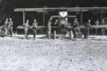 Çanakkale Savaşı'nda Teyyareciler
