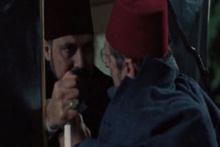 Sultan Abdülhamid haini böyle yakaladı