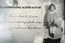Çanakkale'ye asırlık mektuplar