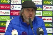 Osmanlıspor'da teknik direktör Mustafa Reşit Akçay istifa etti