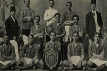 Çanakkale Savaşı'nda şehit düşen futbolcular