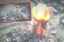 DEAŞ, Irak ordusuna yaptığı intihar saldırılarını canlı yayınlıyor