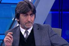 Rıdvan Dilmen: Tudor çok korkmuş Trabzon'dan