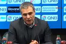 Trabzonspor Teknik Direktör Yanal: Yürümeye başladık