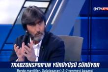 Rıdvan Dilmen'in Podolski gafı sosyal medyayı salladı