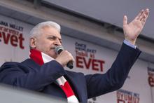 Başbakan: Erzincan öyle bir evet diyecek ki...