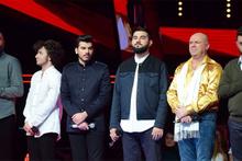 O Ses Türkiye 2017 finali birinci tur sonuçları