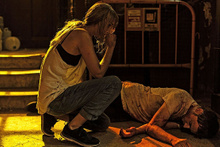 Dehşet Evi filmi fragmanı - Sinemalarda bu hafta