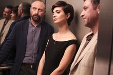 İstanbul Kırmızısı filmi fragmanı - Sinemalarda bu hafta