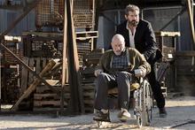 Logan: Wolverine filmi fragmanı - Sinemalarda bu hafta