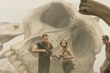 Kong: Skull Island'ın son fragmanı yayınlandı