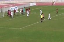 Türkiye Liglerinde verilen en skandal gol kararı!