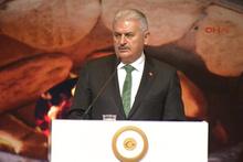 Başbakan Yıldırım Nevruz Buluşması'nda konuştu