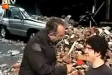 Şahan Gökbakar'dan duygulandıran Talipoğlu paylaşımı