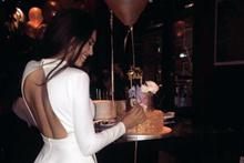 Snejider'den eşine milyonluk doğum günü hediyesi