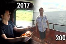 Acun Ilıcalı, 2006'dan beri Survivor adasına nasıl geliyor?