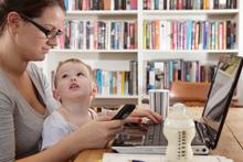 Çalışan annelere destek 30 bin lirayı bulabilir!