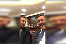 Melih Gökçek, Tayfun Talipoğlu'na yaptığı teklifi açıkladı