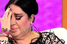Nur Yerlitaş o anı hatırlayınca ağlamaya başladı
