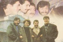 Fotoğraftaki bu 4 genci tanıdınız mı? Şimdi çok ünlüler...
