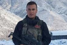 Hakkari şehidi Mehmet Acıbucu'nun kendi hazırladığı video
