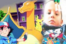 Kendini Pokemon sanıp camdan atlayan Ferhat Ağırbaş büyüdü!