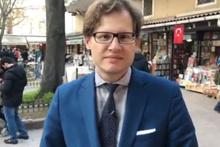 Alman gazetecinin diktatörlük yayını Avrupa'ya kapak oldu