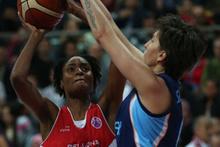 Bellona AGÜ Avrupa'da finalde