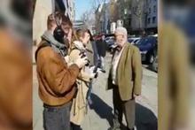 Alman TV'sine neden 'evet' diyeceğini üç cümle ile anlattı