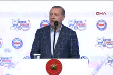 Cumhurbaşkanı Erdoğan'dan Avrupa'ya idam mesajı