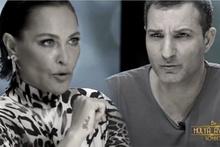 Hülya Avşar'dan Rafet El Roman'a :Ben sana hayatta güvenmem