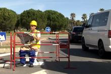 Kahkaha garantili inşaat işçisi şakası