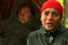 Survivor'ın zor şartları yarışmacıları ağlattı!
