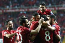 Türkiye Moldova maçı canlı izle