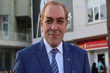 Atatürk'e benzerliği ile dikkat çeken Göksel Kaya gözaltına alındı