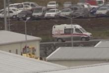3. Havalimanı şantiyesinde kavga: Yaralılar var!