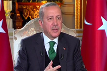Cumhurbaşkanı Erdoğan, Galatasaray'ın kararını değerlendirdi