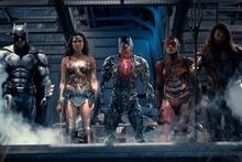 Justice League filminin merakla beklenen fragmanı yayınlandı
