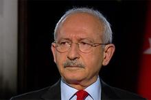 Kılıçdaroğlu'ndan 'Hayır' çadırı yorumu