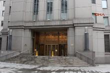 Halk Bankası Genel Müdür Yardımcısı ABD'de tutuklandı