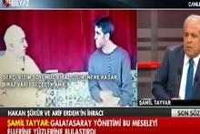 Şamil Tayyar: G.Saray FETÖ'nün işgali altındadır