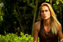 Survivor'da Sema'nın sözleri ağızları açıkta bıraktı