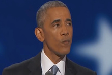 Obama'ya Shape of You söylettiler