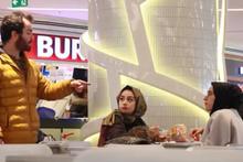 Türkiye'de yapılan yemek paylaşma deneyi
