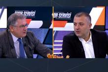 Mehmet Demirkol'dan olay açıklamalar