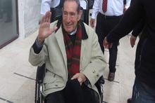 Eski Genelkurmay Başkanı Yaşar Büyükanıt taburcu oldu