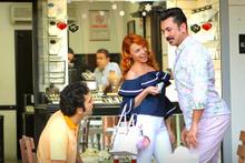 Deli Aşk filmi fragmanı - Sinemalarda bu hafta